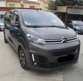 Citroen SpaceTourer shine talla m 180 cv 2017