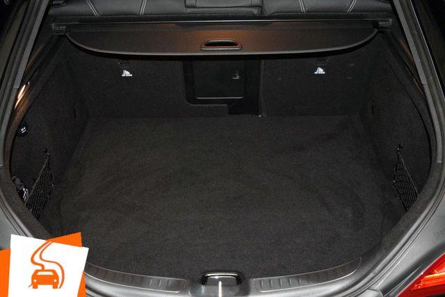 Mercedes CLA CLA 220 d 4MATIC Shooting Brake