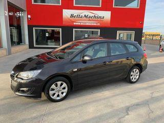 Opel Astra Sports Tourer 1.6 CDTI 110 *** FINANCIACION ***