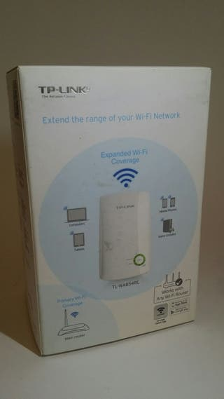 Tp-link extension rango wifi router 300Mbps
