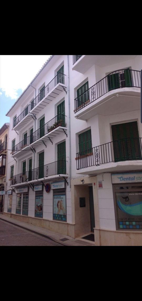 Piso en venta (Archidona, Málaga)