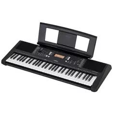 vendo piano teclado Yamaha