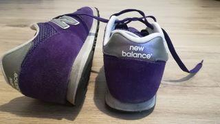 Zapatillas New Balance n° 40,5