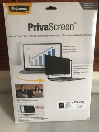 PrivaScreen
