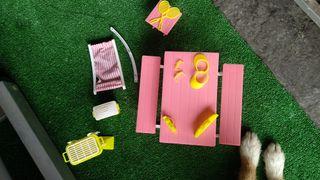 Set de Picnic Barbie