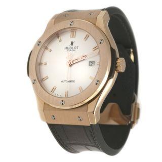 Reloj Hublot oro rosa 18K