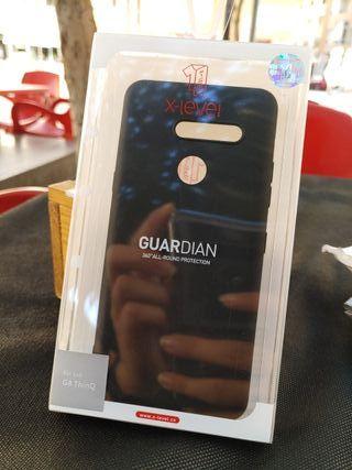 Funda LG G8 thinq
