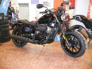 Hyosung Aquila Gv 125 s (motos)(zaragoza)(nueva)