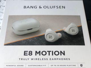 Auriculares BANG & OLUFSEN E8 Motion