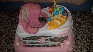 Andador BABY