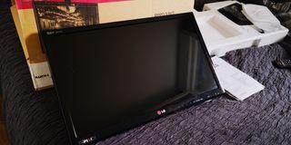 "TV LG IPS 22"" (55cm) TDT HD 22MA33"