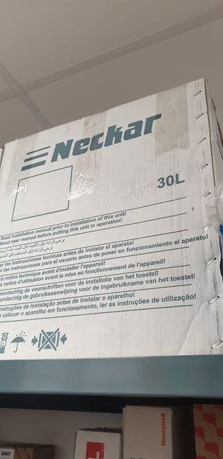 Termos eléctricos Neckar ESN 035 SLIM ¡¡NUEVOS!!
