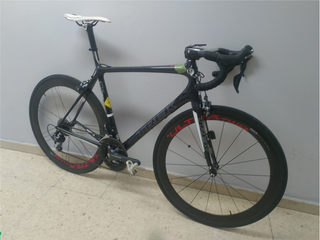 Trek Madone SSL 9.6