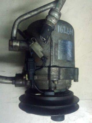 Compresor aire acondicionado NISSAN PRIMERA TRAV.