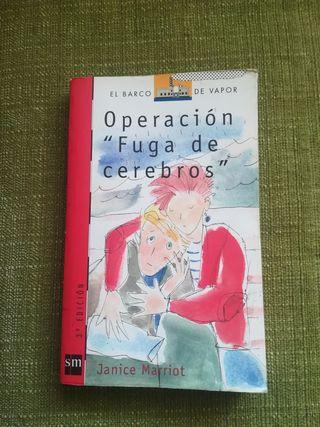 "Operación ""Fuga de Cerebros"""