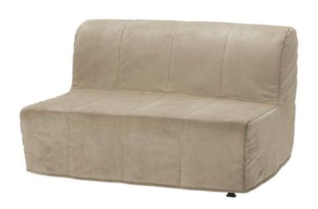 Sofa bed in very good condition.