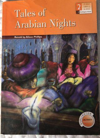 Tales of Arabian Nights
