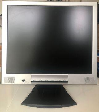 Pantalla-Monitor ordenador TFT.