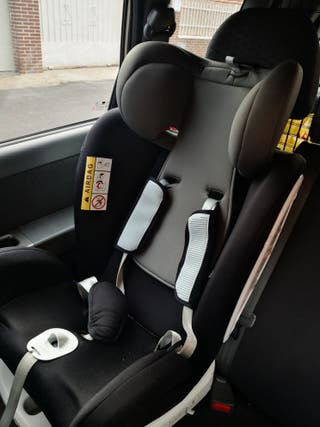 silla de coche grupo 0-1-2-3