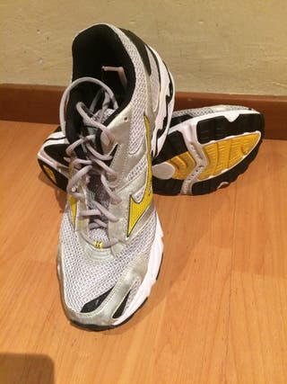 Deportivas Running Mizuno