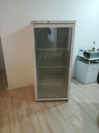 frigorífico hostelería Liebherr