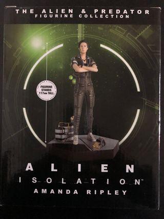 Figura Alíen Isolation Amanda Ripley nuevo
