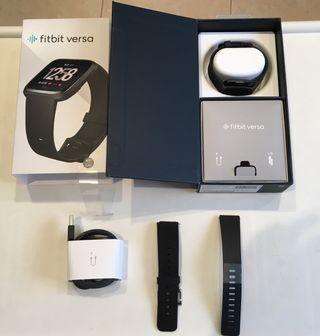 Reloj Fitbit Versa