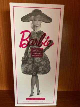Barbie colección collector Elegant Rose Cocktail