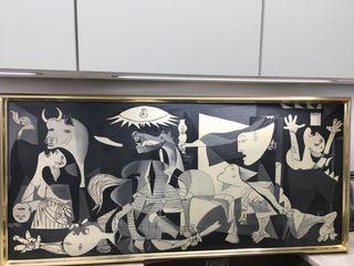 Cuadro Guernica