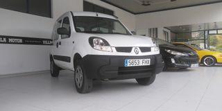 Renault Kangoo 4x4 2007