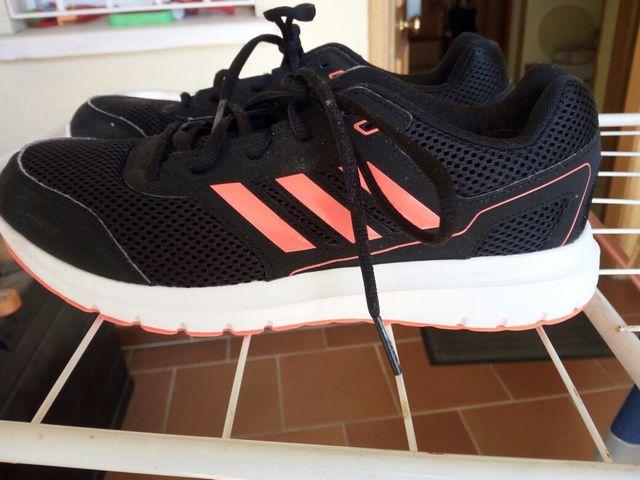 Zapatillas Adidas talla 43 1/3