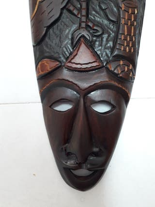 Máscaras Africana