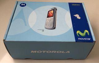 Motorola L6