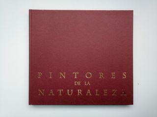"Libro ""Pintores en la Naturaleza"""