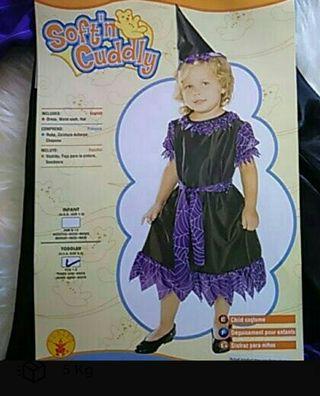 Disfraz Halloween 1-2 años