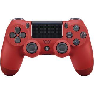 Playstation 4 Pro 1TB, Fifa 19, Dualshock red V2