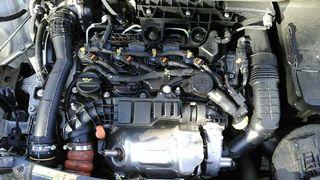 Motor completo CITROEN C3 AIRCROSS 1.5 hdi 2019