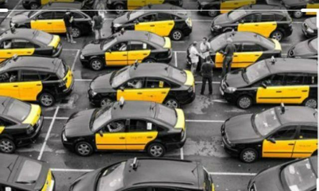 licencia taxi