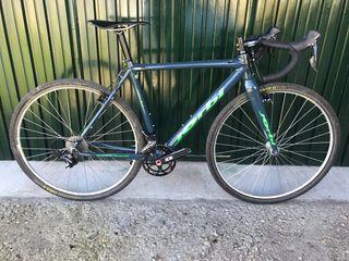 Bicicleta ciclocross Jorbi