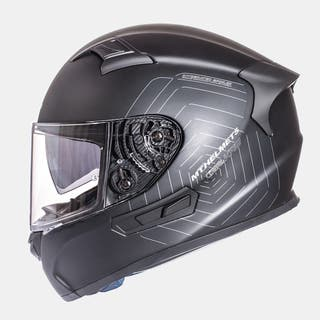 Casco MT KRE SV Solid