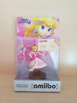 Amiibo Princess Peach