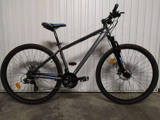 Bici 29 Pulgadas y Frenos de Disco