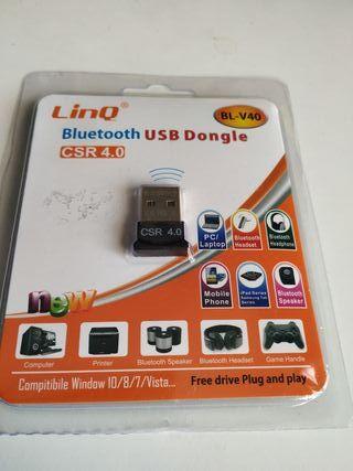 Bluetooth 4.0 Adaptador
