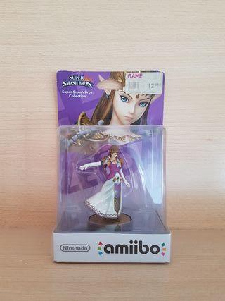 Amiibo Princess Zelda