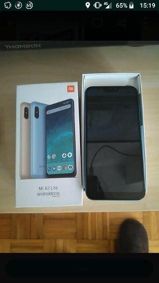 Xiaomi mi A2 lite nuevo