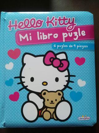 Puzzles Hello Kitty