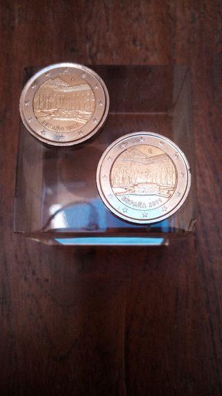 moneda 2€ España
