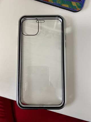 Carcasa imantada IPhone 11 pro Max NUEVA