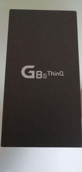 LG G8 sThinQ