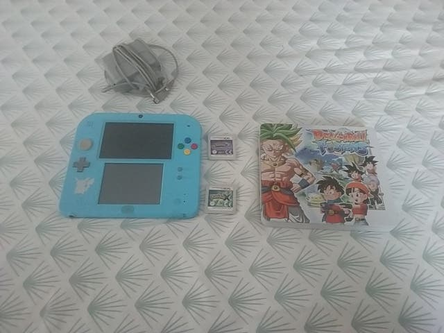Pack de Nintendo 2DS